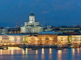 Helsinki'de Nerede Kalınır ?
