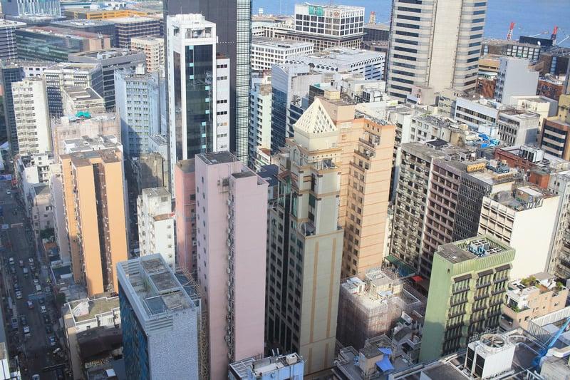 Hong Kong'da Nerede Kalınır ?