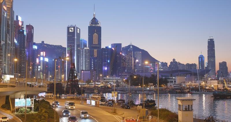 Causeway Bay - Hong Kong'da Nerede Kalınır ?