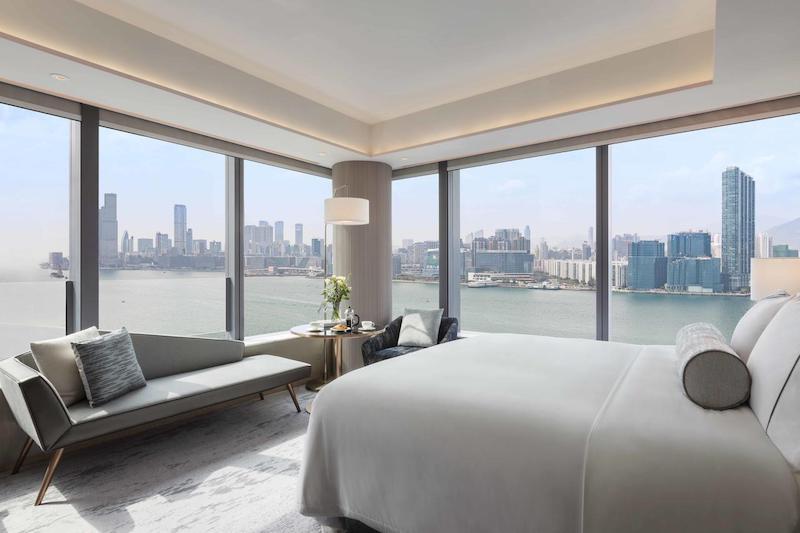 Hyatt - Hong Kong'da Nerede Kalınır ?