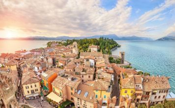 İtalya Gezilecek Yerler Blog
