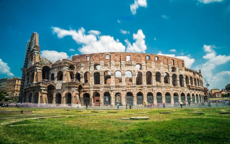 Roma - Kolezyum