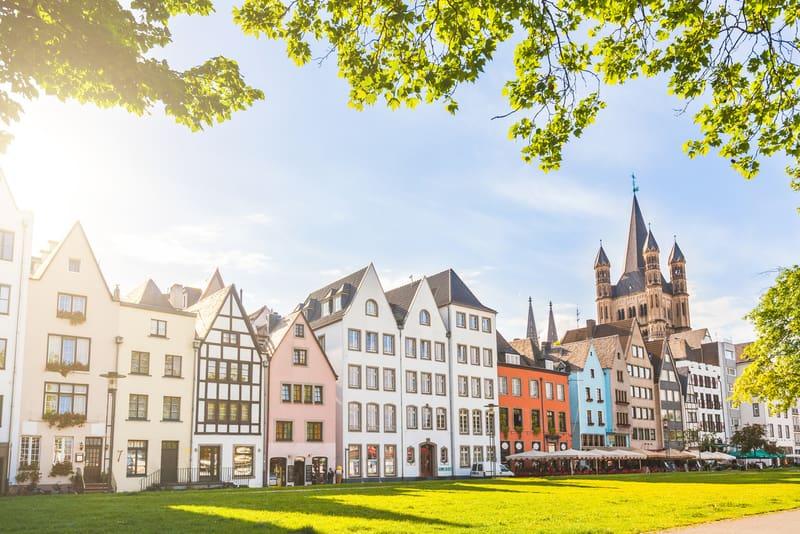 Köln Otel Tavsiyesi