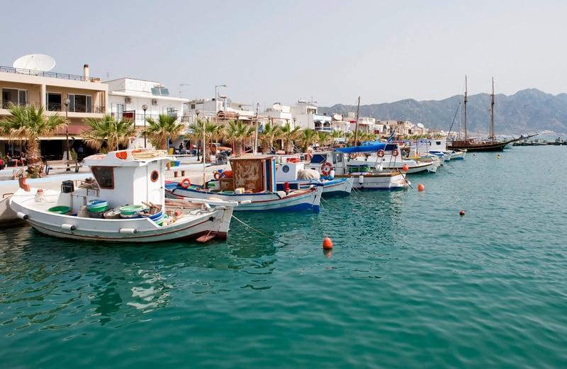 Kardemena - Kos Adası'nda Nerede Kalınır ?
