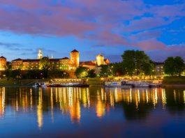 Krakow'da Nerede Kalınır ?