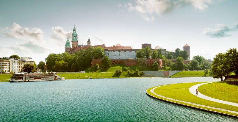 Krakow Otel Tavsiyesi