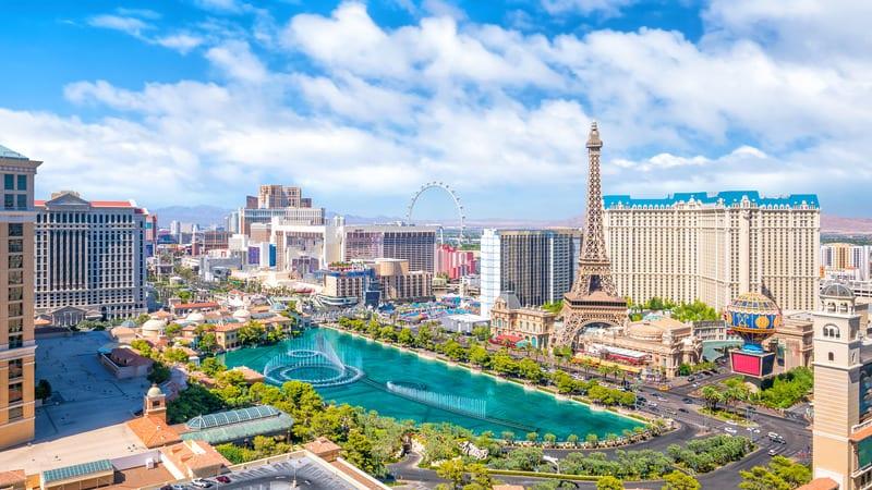 Las Vegas'ta Nerede Kalınır ?