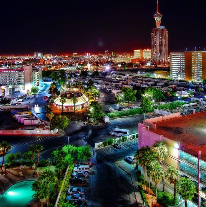 Las Vegas Konaklama Rehberi