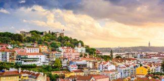 Lizbon'da Nerede Kalınır ?
