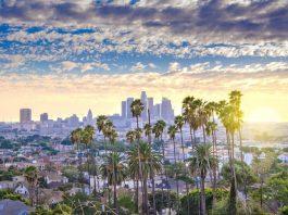 Los Angeles Gezilecek Yerler Blog