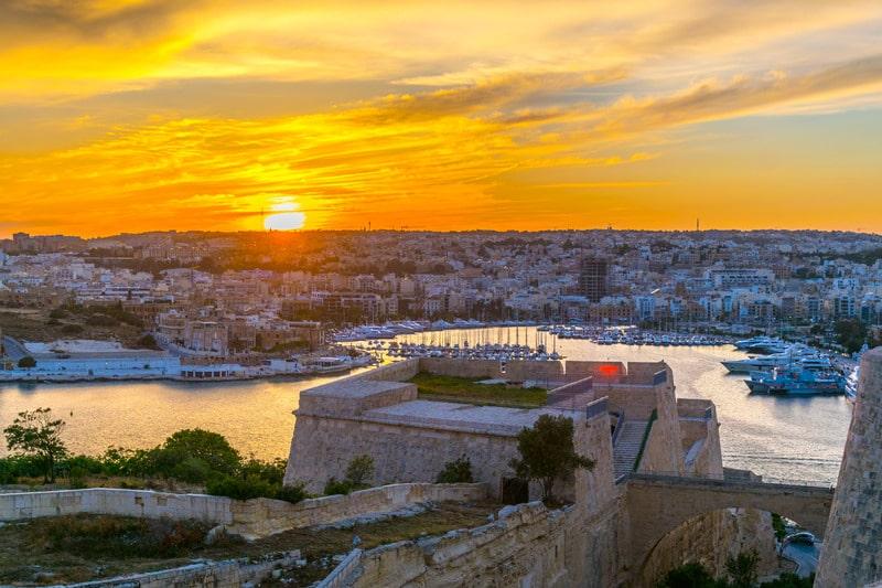 Malta  Sliema