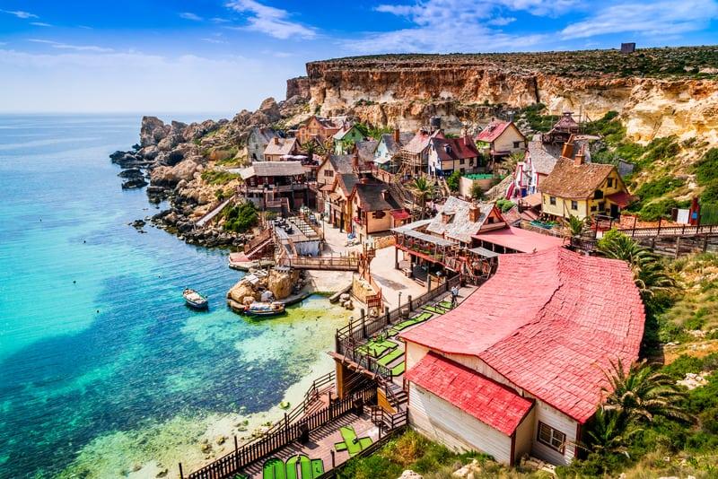 Mellieha Malta