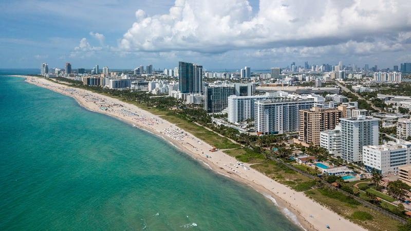 Miami Beach Bölgesi