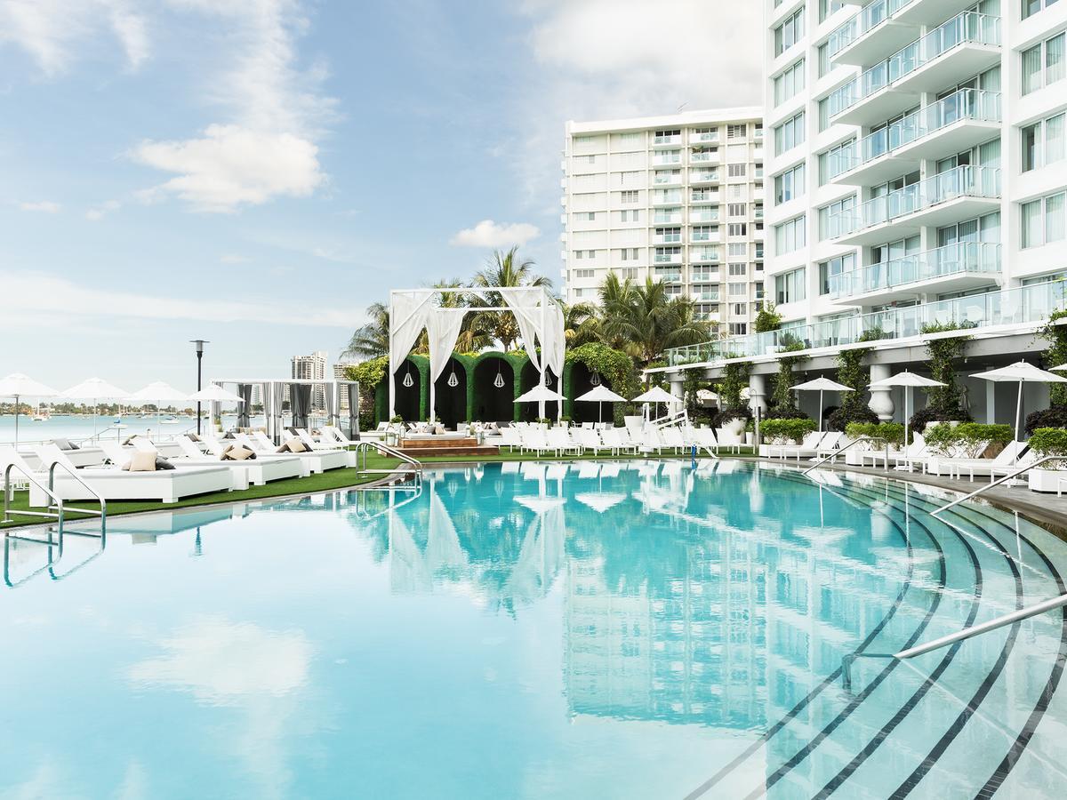 Mondrian Hotel - Miami'de Nerede Kalınır ?