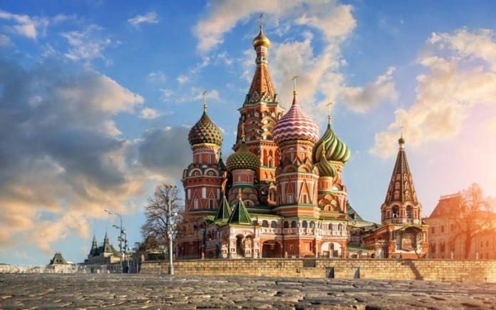 Moskova Gezilecek Yerler Listesi
