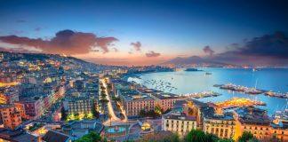 Napoli'de Nerede Kalınır ?