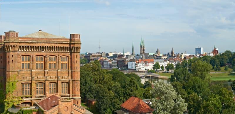 Bremen Konaklama