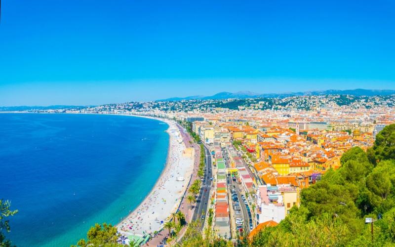 Nice'de Nerede Kalınır ?