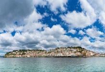Ohrid de Nerede Kalınır