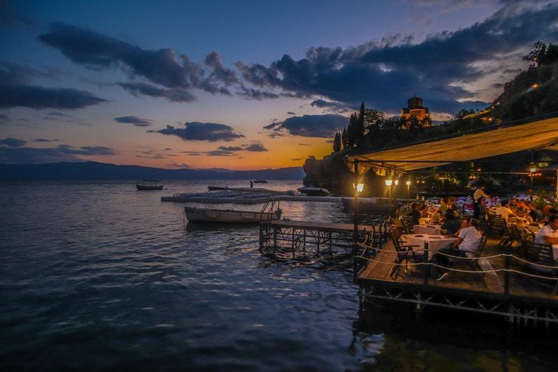 Ohrid Otel Tavsiyeleri