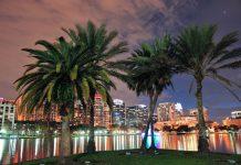 Orlando'da Nerede Kalınır ?