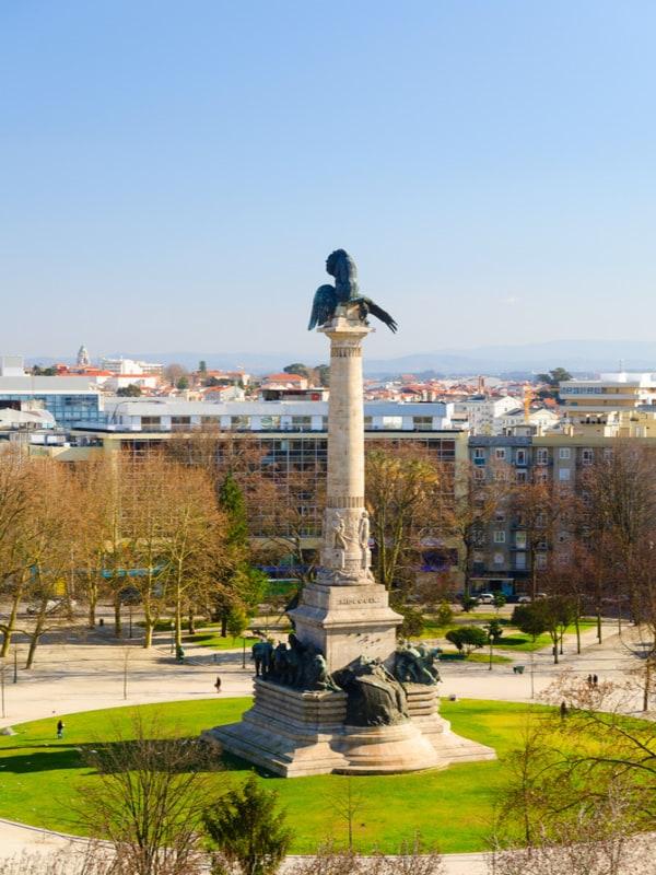 Boavista Porto'da Nerede Kalınır ?