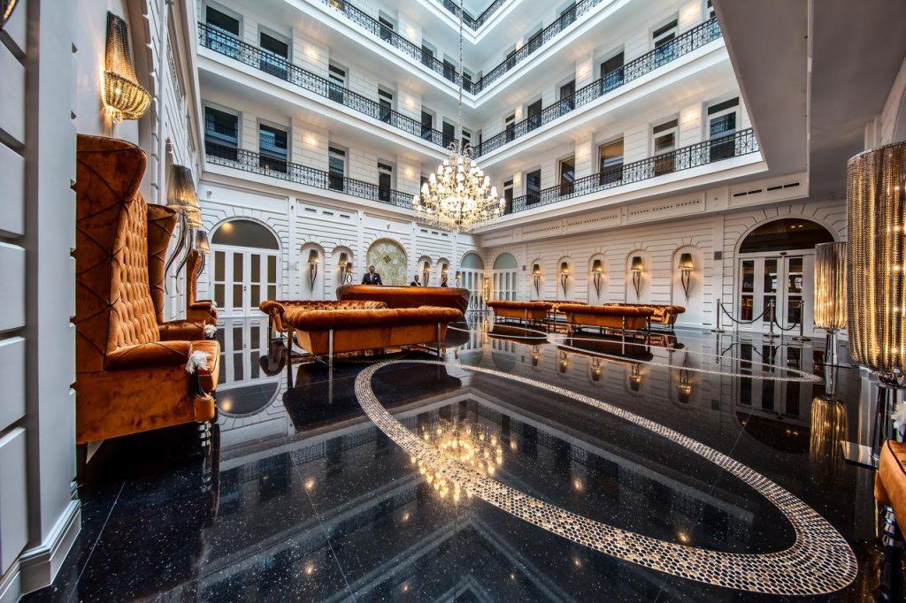 Budapeşte Otel Tavsiyeleri