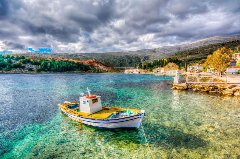 Sakız Adası'nda Nerede Kalınır ?