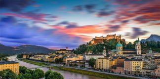 Salzburg'da Nerede Kalınır ?