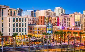 San Diego'da Nerede Kalınır