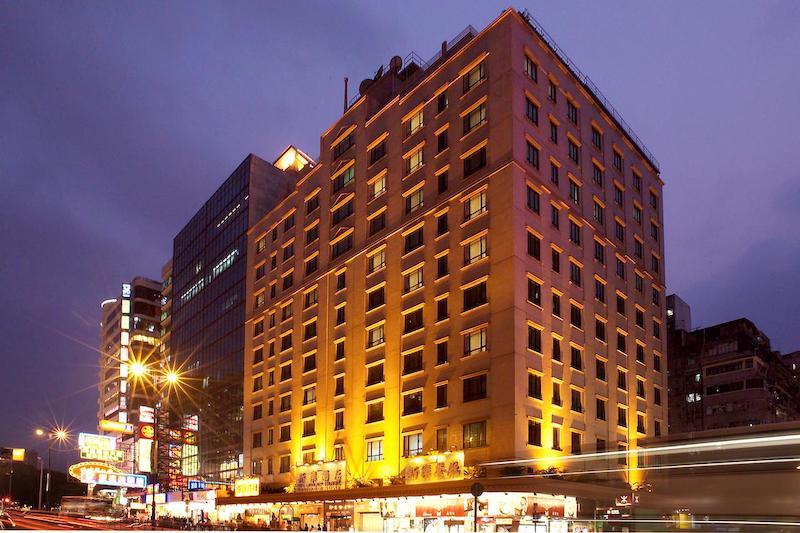 Shamrock Hotel - Hong Kong'da Nerede Kalınır ?