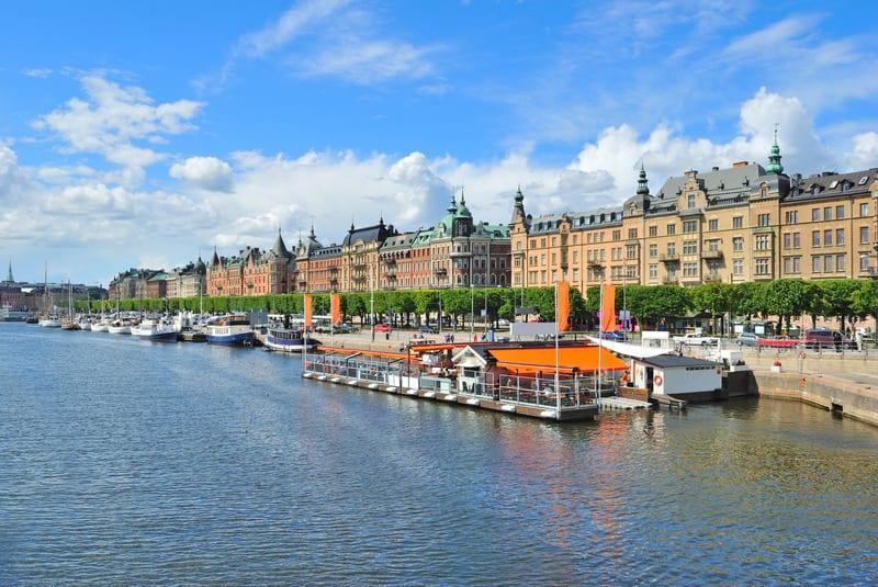 Östermalm - Stockholm'de Nerede Kalınır ?