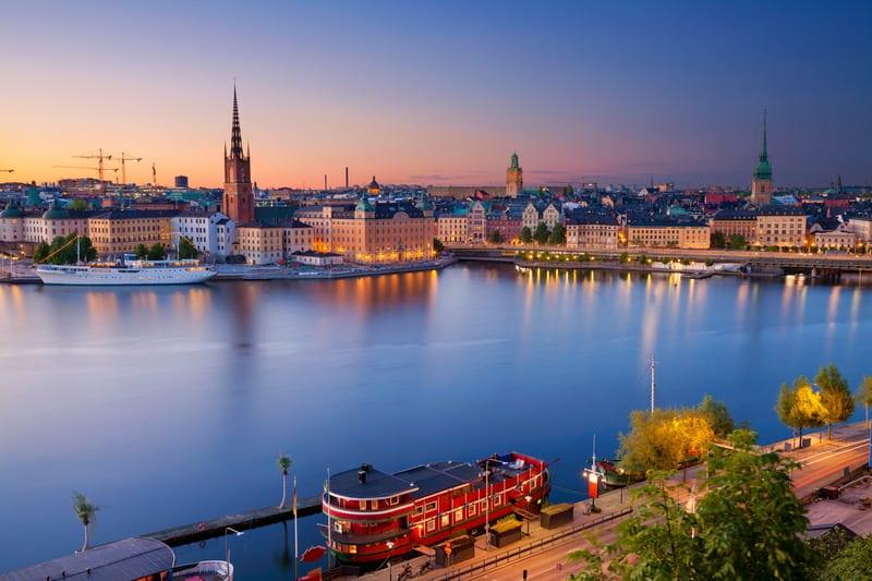 Stockholm'de Nerede Kalınır ?