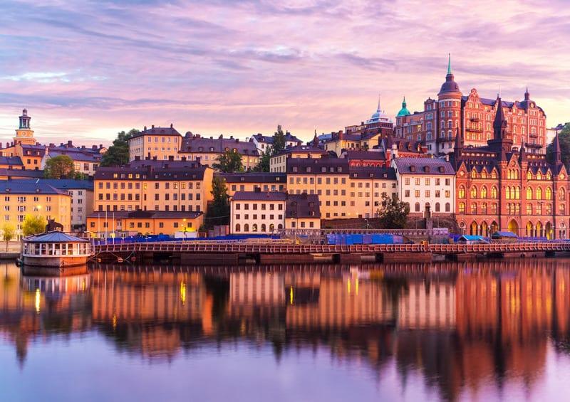 Södermalm - Stockholm'de Nerede Kalınır ?