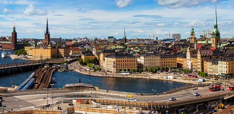 Gamla Stan - Stockholm'de Nerede Kalınır ?