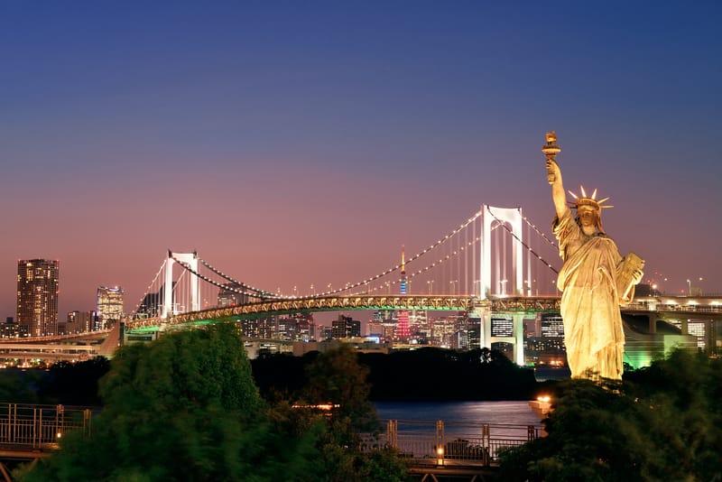 Tokyo Körfezi