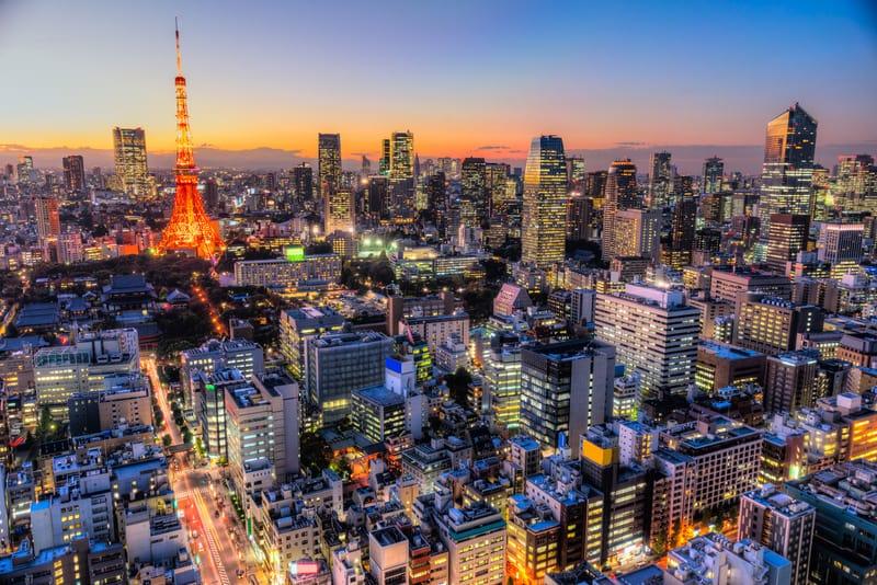 Tokyo'da Nerede Kalınır ?