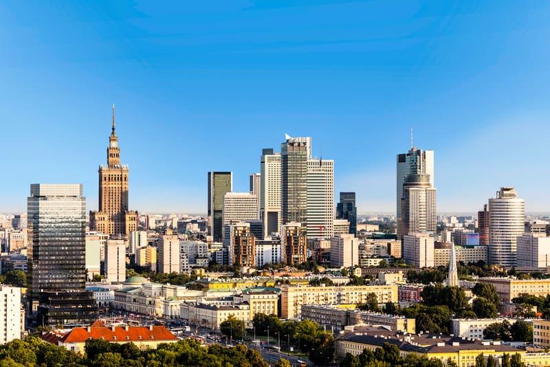 Wola Bölgesi Varşova