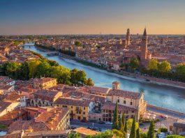 Verona'da Nerede Kalınır ?