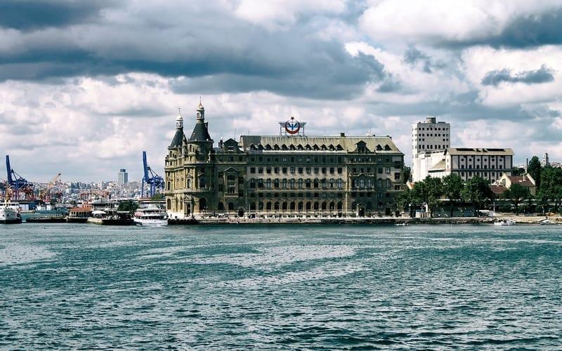 İstanbul Anadolu Yakası Gezilecek Yerler