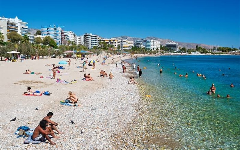 Edem Plajı