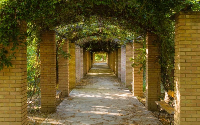Atina Ulusal Bahçe