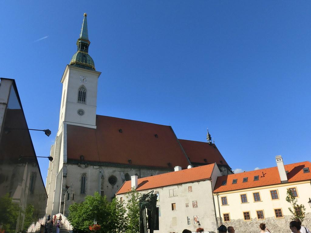 St Martin Katedrali