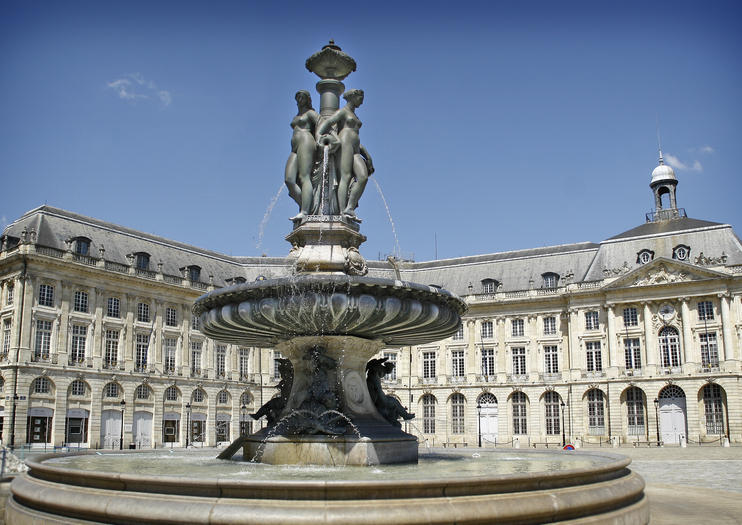 Hotel de Ville (Belediye Binası)