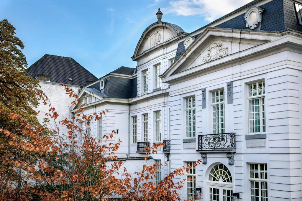 Pillows Grand Hotel Gent