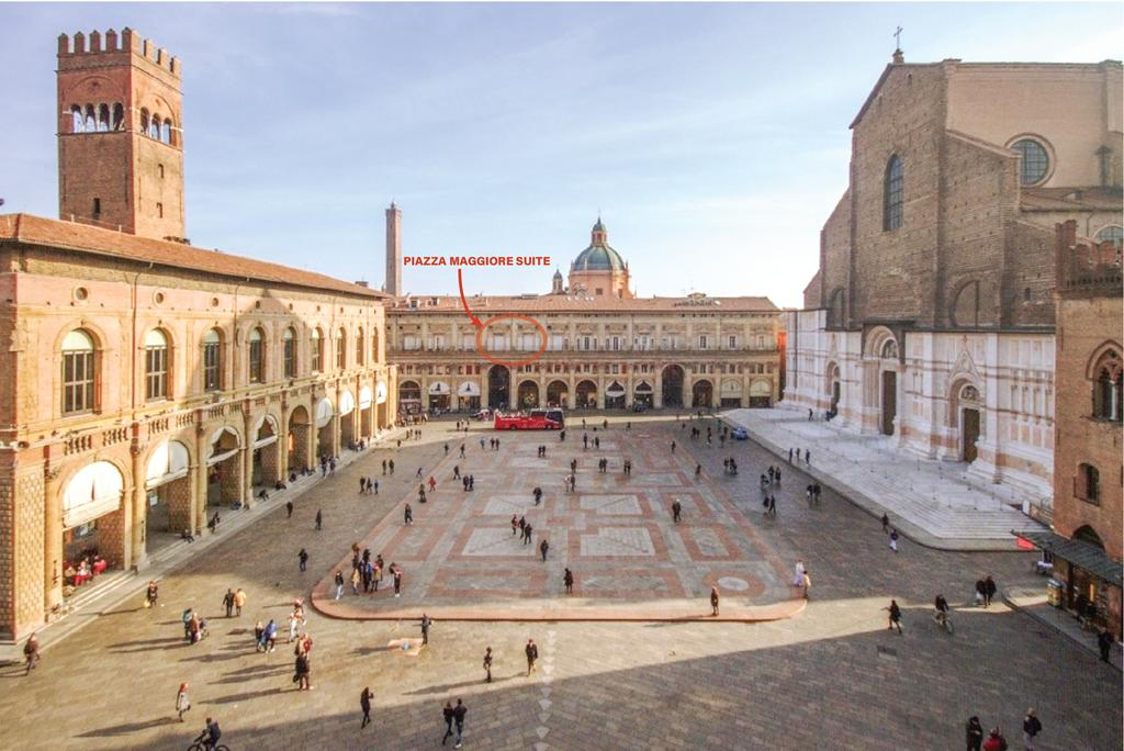 Maggiore Meydanı