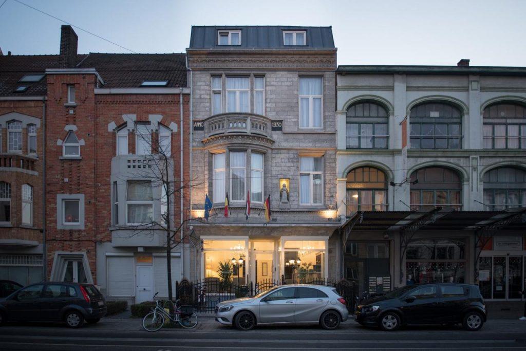 Gent Otel Önerileri