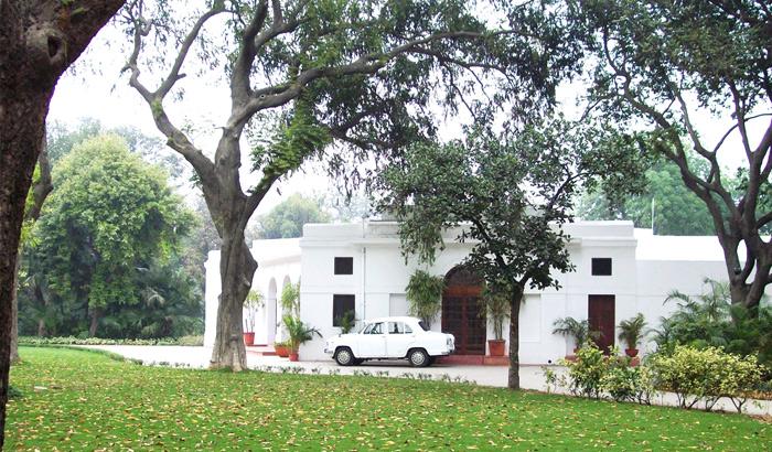 Indira Gandhi Anıt Müzesi