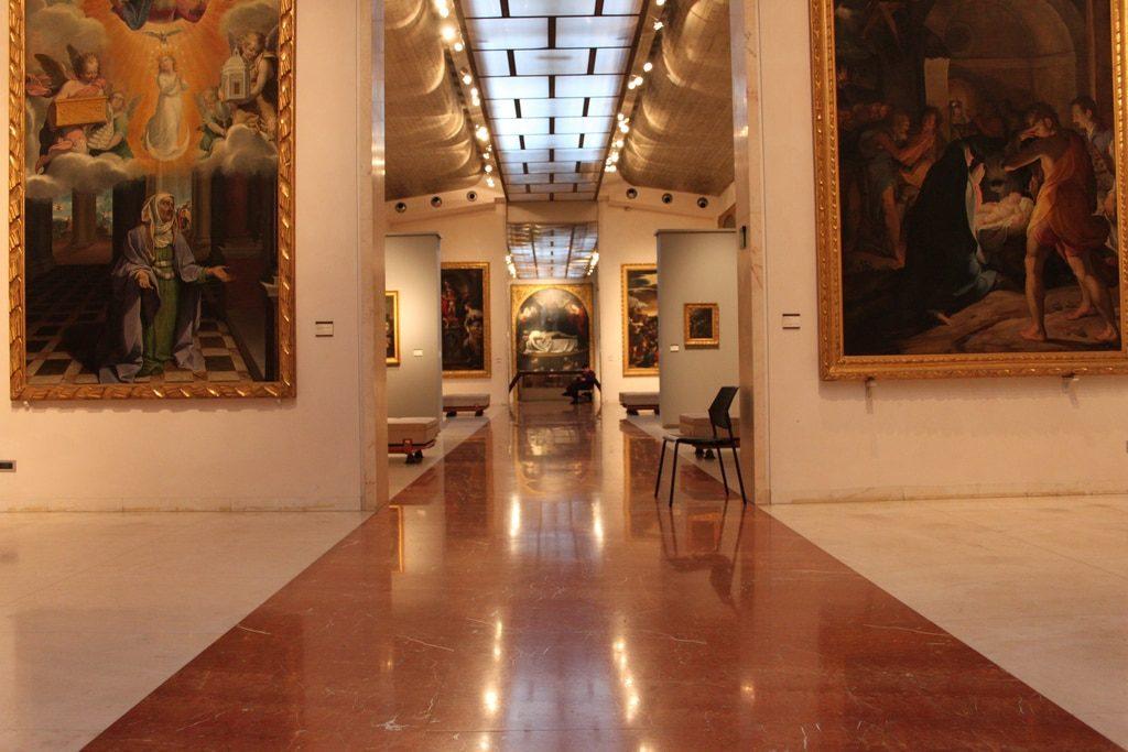 Bologna Ulusal Galerisi