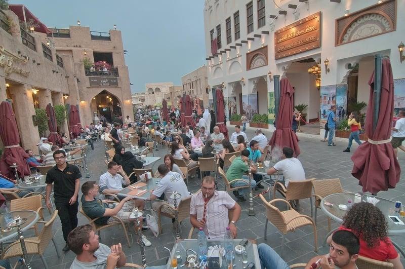 Doha Gezilecek Yerler